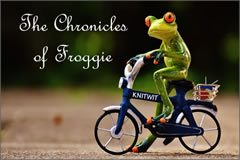 The NuMei Blog – The Chronicles of Froggie