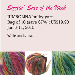 Sizzlin' Sale of the Week - STELLALUME; Click for details