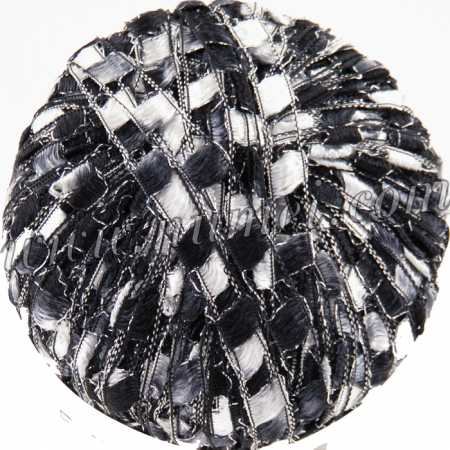Berlini East Track II 140 Zebra - 50g Ball