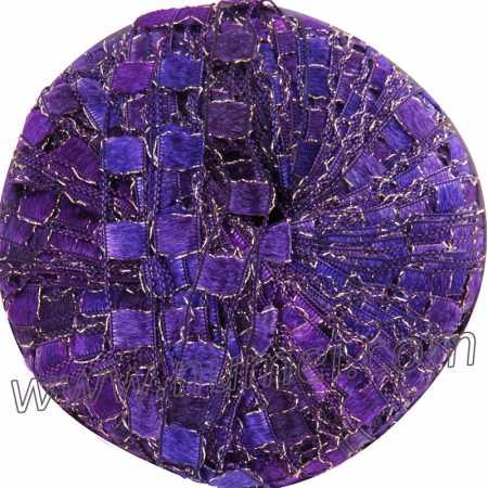 Berlini East Track II 161 Purple Royale - 50g Ball