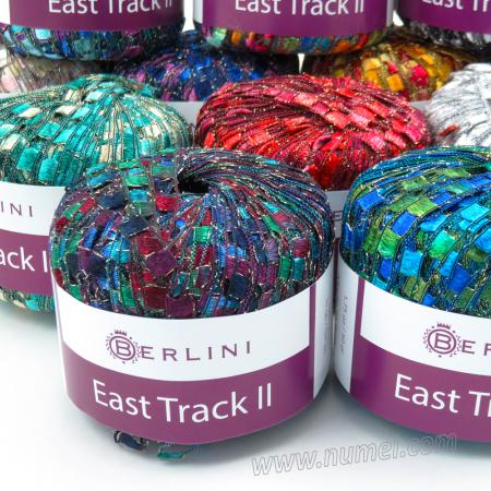 Berlini East Track II Ladder Yarn