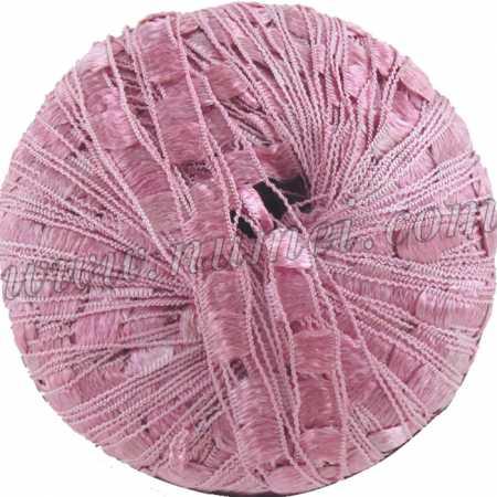 Berlini Ladder Ribbon Maxi 103 Pink Crystal