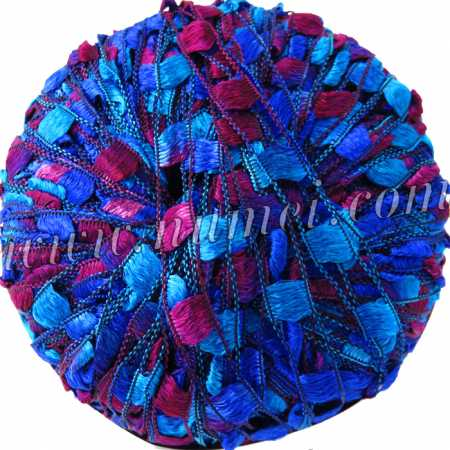 Berlini Ladder Ribbon Maxi 142 Galaxy - 50g Ball
