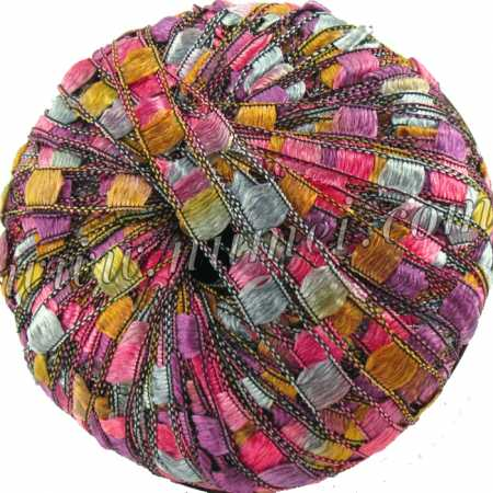 Berlini Ladder Ribbon Maxi 63 Princess - 50g Ball