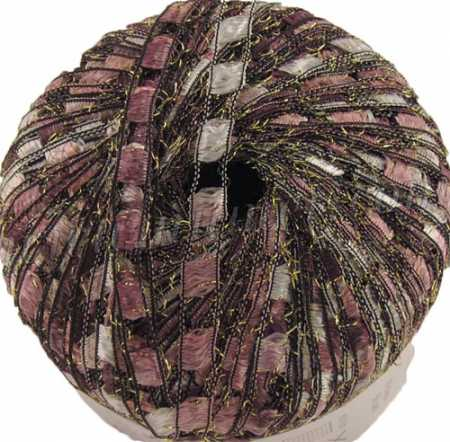 Berlini East Track II 94 Rose Taupe - 50g Ball