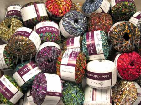 Specials: Ladder Yarns - SECONDS/SLIGHTLY IMPERFECT - Bag of 10