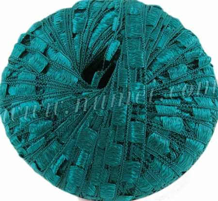Berlini Ladder Ribbon Maxi 115 Rich Teal