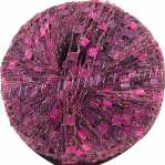 Berlini Ladder Ribbon Glitter 137 Clematis