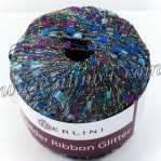 Berlini Ladder Ribbon Glitter
