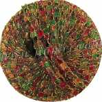Berlini Ladder Ribbon Glitter 113 Fall Herbs