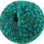 Berlini Ladder Ribbon 115 Rich Teal