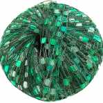 Berlini Ladder Ribbon 131 Green Tourmaline
