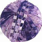 Berlini Ladder Ribbon Maxi 110 Amethyst
