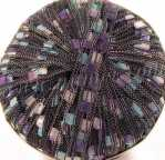 Berlini Ladder Ribbon 65 Blue Amethyst