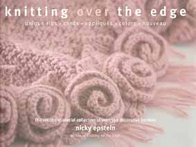 Books: Knitting Over The Edge