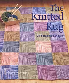Books: The Knitted Rug