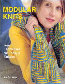 Knitting Pattern Books