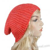 Knitting Pattern: Emily Slouchy Hat