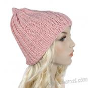 Knitting Pattern: Luna Pointed Tip Hat