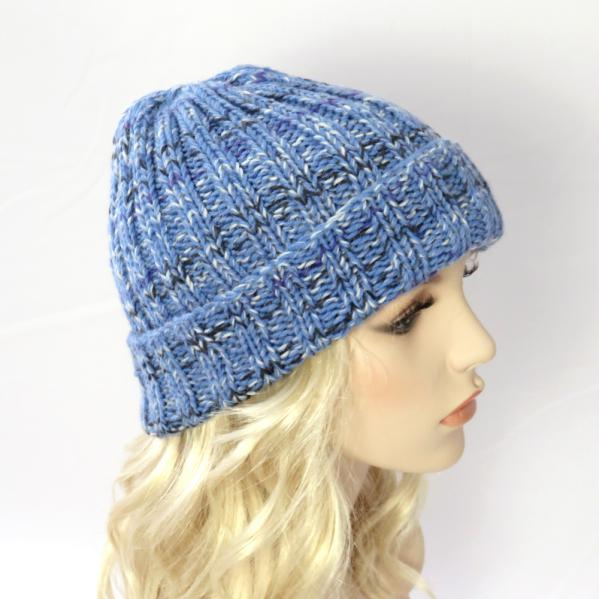 Toni Ribbed Hat