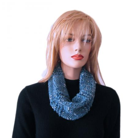 Madlin Vertical Ribbed Cowl