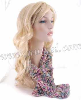 Free Knitting Pattern Aria Scarf