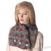 Free Knitting Pattern: Rosi Cowl