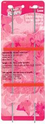 Susan Bates Adjustable Aluminum Hairpin Lace Loom 14