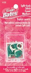Susan Bates Split-Lock Stitch Count Markers