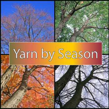 Yarn By Season