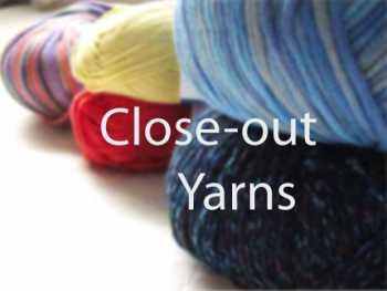 Closeout Yarns