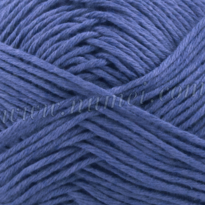 Silver Swan Cotton Spa Worsted 11 Infinity
