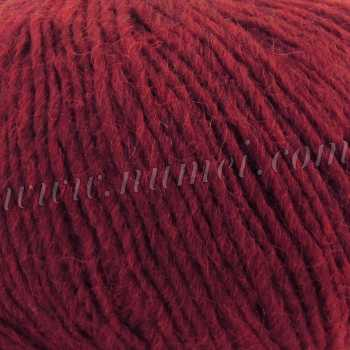 Berlini Bellamour 345 Oxblood - 50g Ball