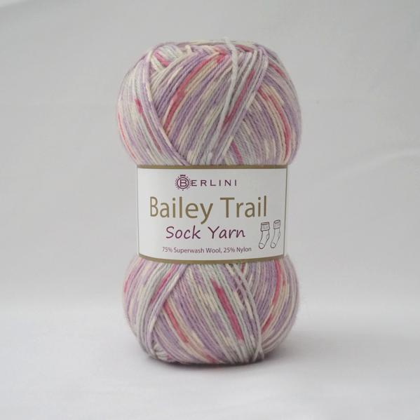 Berlini Bailey Trail Sock Yarn 501