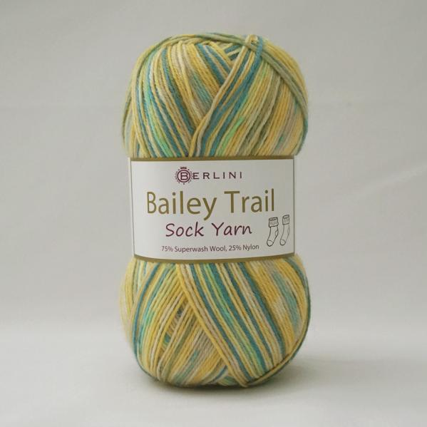 Berlini Bailey Trail Sock Yarn 506