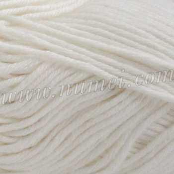 Silver Swan Cotton Spa 1 White