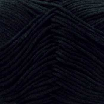 Silver Swan Cotton Spa 20 Black