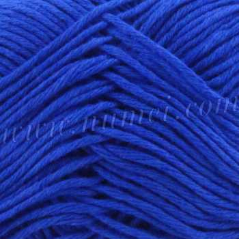 Silver Swan Cotton Spa Worsted 12 Classic Blue