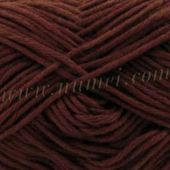 Silver Swan Cotton Spa Worsted 4 Cinnamon