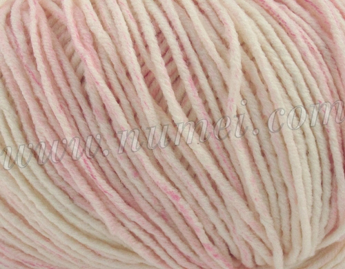 Berlini Any Time Cotton 3 Strawberry Creme