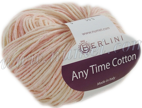 Any Time Cotton knitting yarn