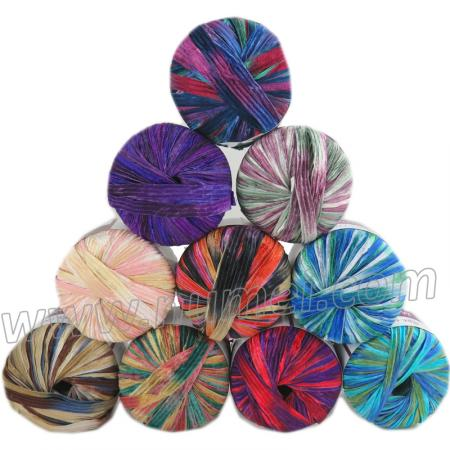 Berlini Memento AC1 Assorted Colors - Bag of 10
