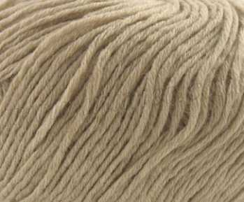 Berlini Merino Luxe 19 Almond Cream