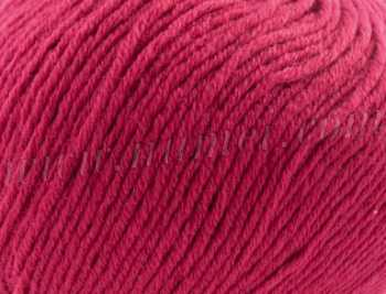 Berlini Merino Luxe 23 Raspberry Wine
