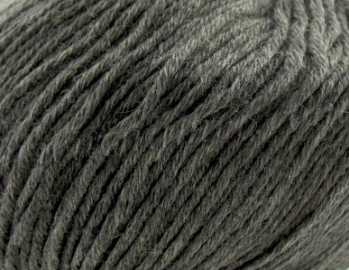 Berlini Merino Luxe 46 Gull Grey