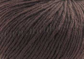 Berlini Merino Luxe 53 Raisin