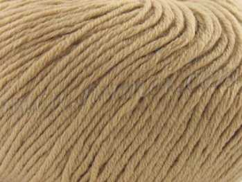 Berlini Merino Luxe 61 Mocha Cream - 50g Ball
