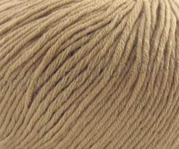Berlini Merino Luxe 62 Nougat - 50g Ball