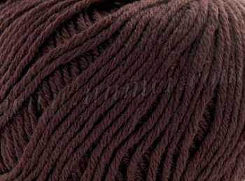 Berlini Merino Xtra 02 Raisin - 50g Ball
