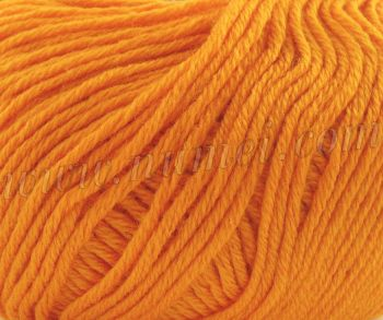 Berlini Merino Xtra 10 Mandarin Orange
